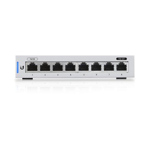 Switch Ubiquiti US-8-60W